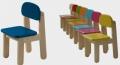 Židlička PUPPI