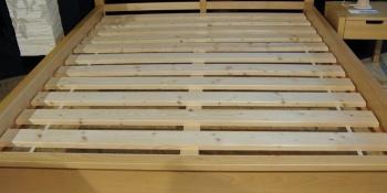 Rošt postele CHRISTINE 160
