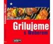 Kniha Grilujeme s Weberem, česky