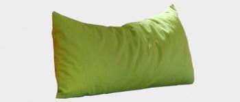 Maxi polštář - zelený