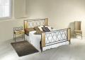 Kovaná postel Salamanca 140 x 200cm