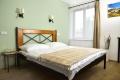 Kovaná postel Chamonix 140 x 200cm