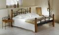 Kovaná postel Alcatraz 140 x 200cm
