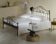 Kovaná postel Malaga 160 x 200cm