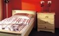 postel ANNY 90 , č. 240 voskovaná