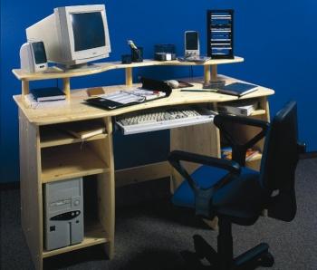 Počítačový stůl COMPY I.