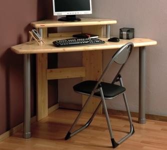 Počítačový stůl COMPY II. rohový
