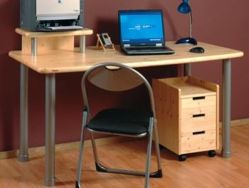 Počítačový stůl COMPY III.