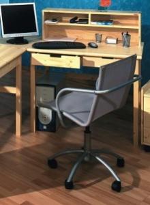 Stůl zásuvkový MARIO