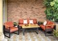 Zahradní nábytek La Manga
