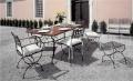 Zahradní stolek Versailles III