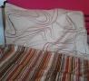 Povlečení Saxum, flanel 140 x 200 cm - praní na 60°C