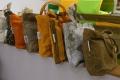 taška ASON - různé