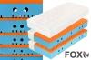 Matrace Foxík Wellness 90x190cm 1+1 zdarma
