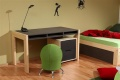Stůl TOGO GREY