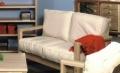 2-místná sedačka  BORMIO - rám
