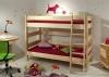 Etážová postel Sendy-palanda 155 cm