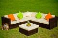 Zahradní nábytek souprava Agiato