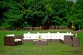 Zahradní nábytek souprava Magnifico