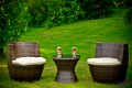 Zahradní nábytek souprava Modico