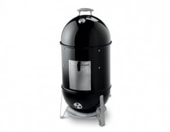 Smokey Mountain Cooker 47cm černý