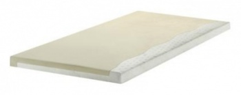 Krycí matrace TEMPUR 2Side Comfort 100x200