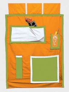 Kapsář - oranžový