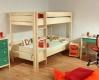 Etážová postel Keyly