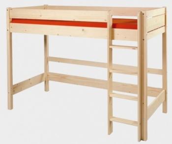 Etážová postel Bella vysoká