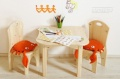 Židlička malá D223 smrk