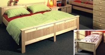 postel ANNY 180, č. 242
