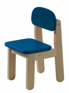 Gazel Židlička PUPPI modrá