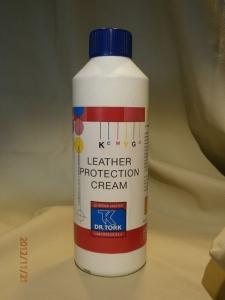Leather Master LEATHER PROTECTION CREAM 500ml - impregnace...