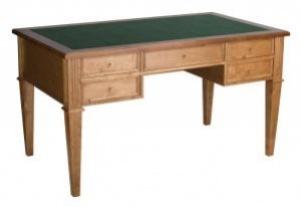 Boknäs - psací stůl