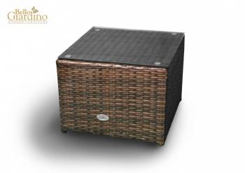 Bello Giardino Zahradní stolek 40x40cm