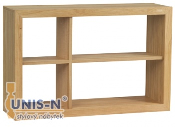abietarius Knihovna - TV stolek D1/2