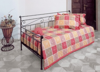 Iron - Art Kovaný gauč Romantic
