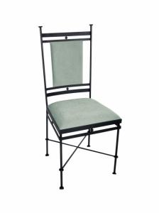 Iron - Art Židle San Remo