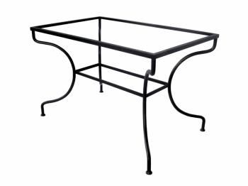 Iron - Art Stůl Provence, malý