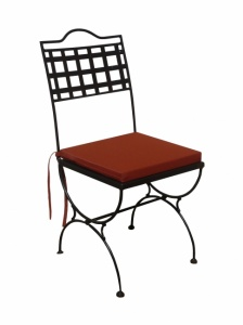 Iron - Art Zahradní židle Versailles