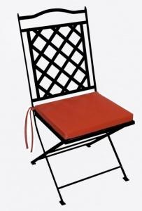 Iron - Art Zahradní židle St. Tropez