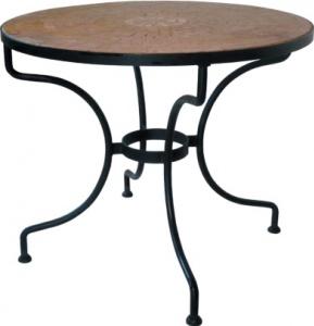 Iron - Art Zahradní stolek St. Tropez I