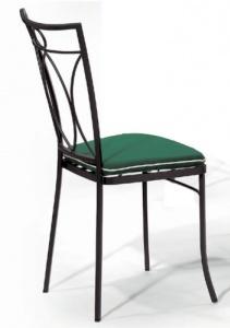 Iron - Art Zahradní židle Bretagne