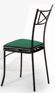 Iron - Art Zahradní židle Algarve