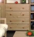 Gazel SUNNY ALFA zásuvková + dřevěné úchytky