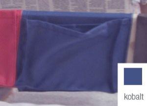 Kolinger ason kapsa 20 na postel sendy - kobalt