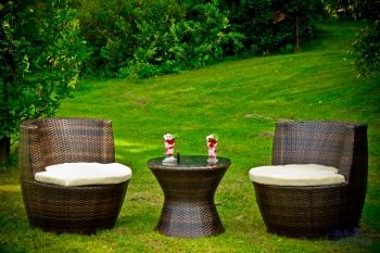 Bello Giardino Zahradní nábytek souprava Modico