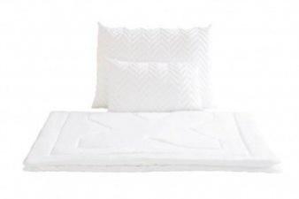 Klinmam Cotton přikrývka 135 x 200 cm 400g zimní