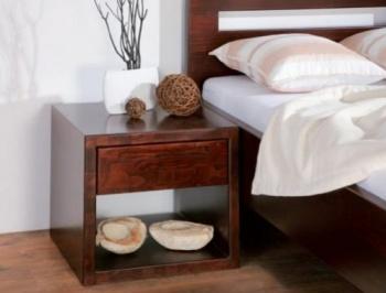 Domestav Noční stolek Messina B183 - Třešeň