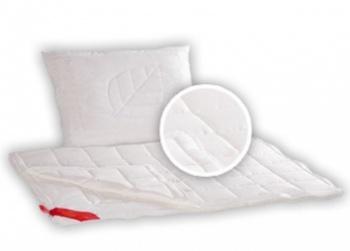 Klinmam Lyocel polštář 50 x 70 cm batole